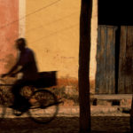 Cuba man riding bicycle2b copy