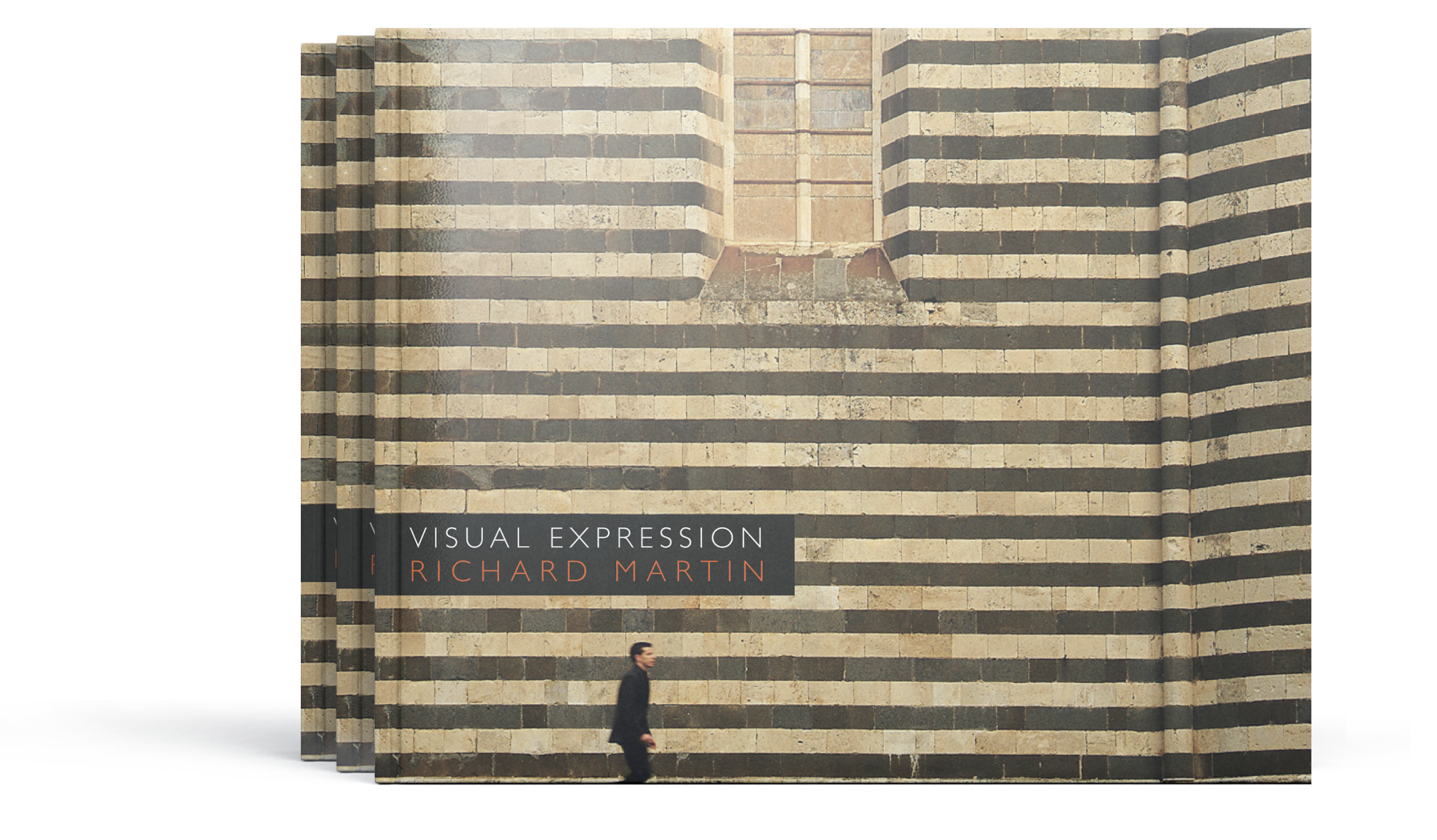 RichardMartin-Visual-Expression_Cover