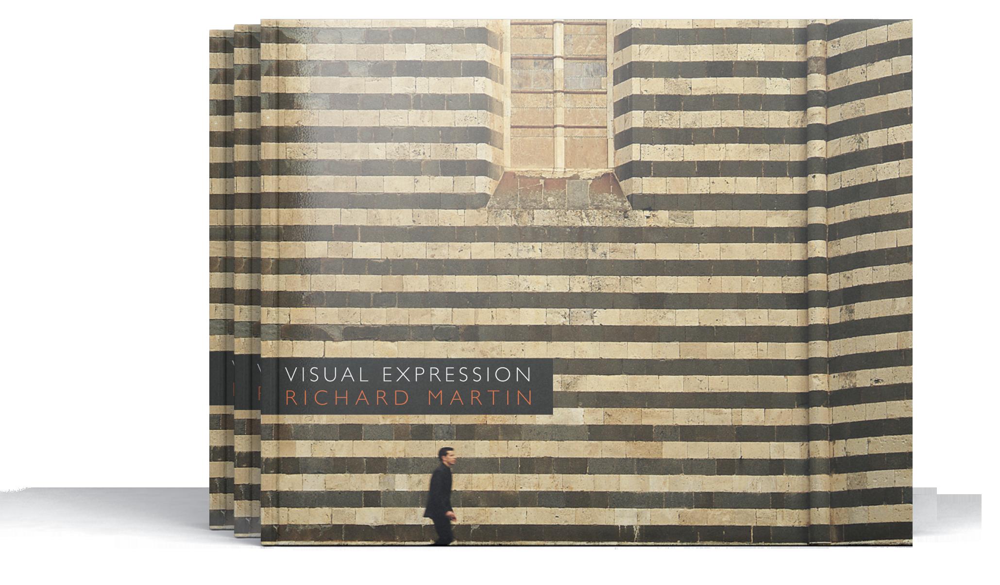 RichardMartin-Visual-Expression_Cover